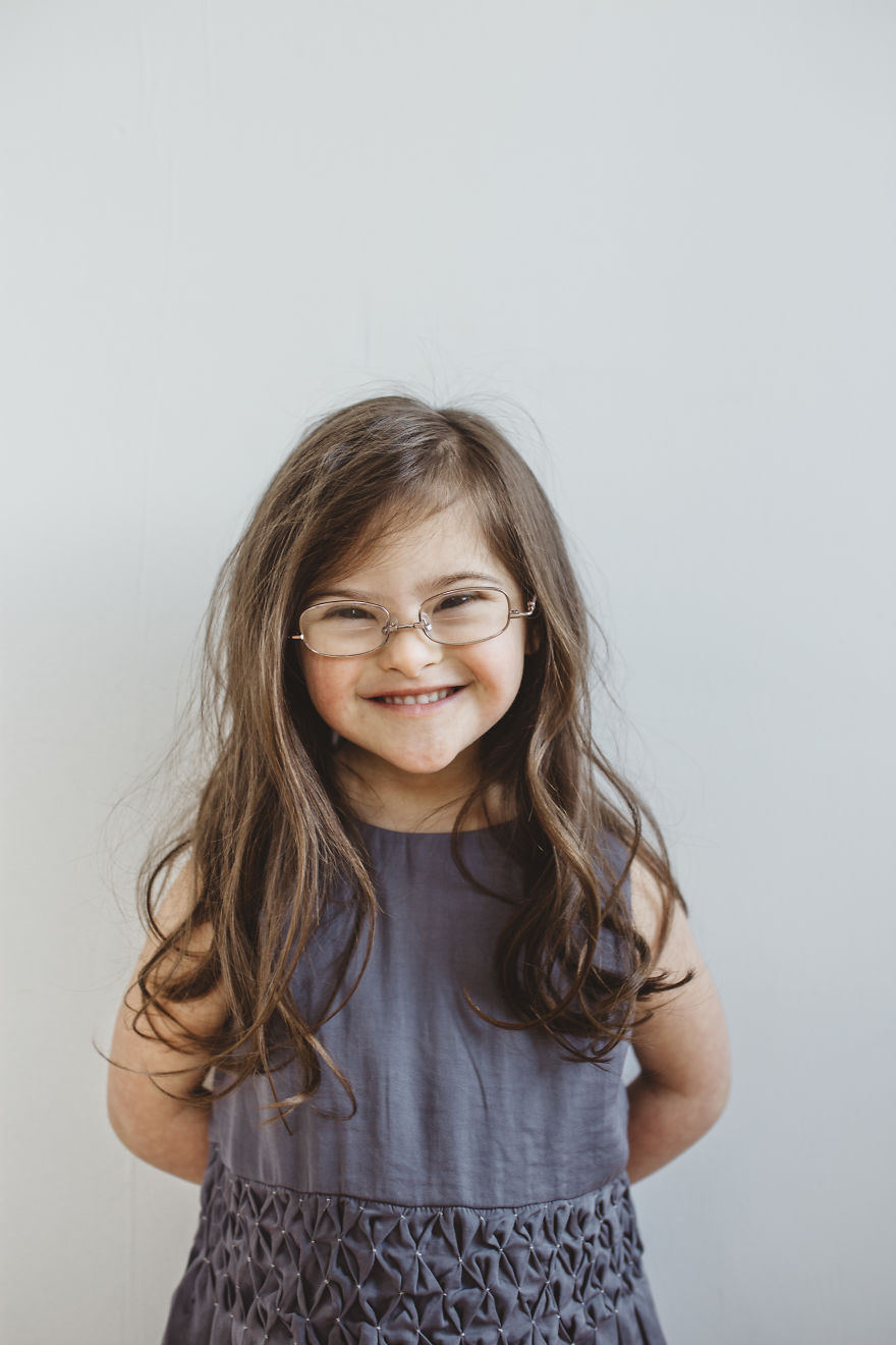 Roni, Seriously Do Children Get Cuter?! I Don't Think So!