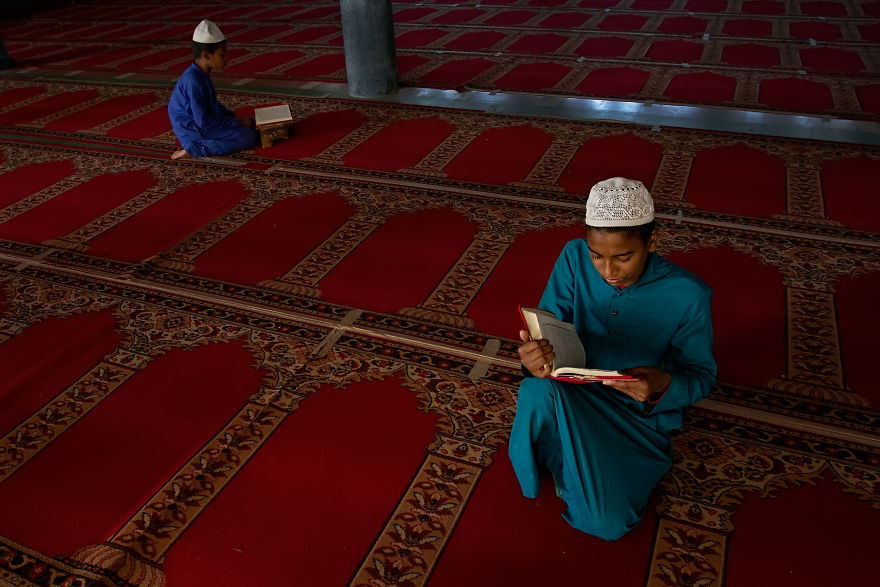 To Know About Religion, Read Religious Book