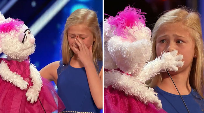 "This 12-Year-Old Ventriloquist's Performance On ""America's Got Talent"" Just Shook The World"