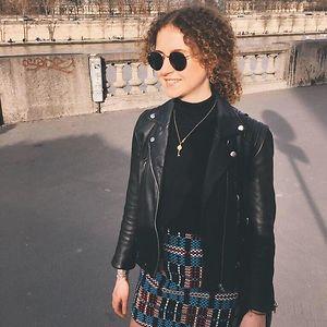 Polina Barska