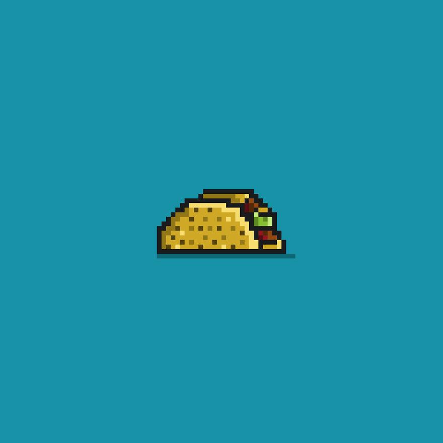Day 8. Taco