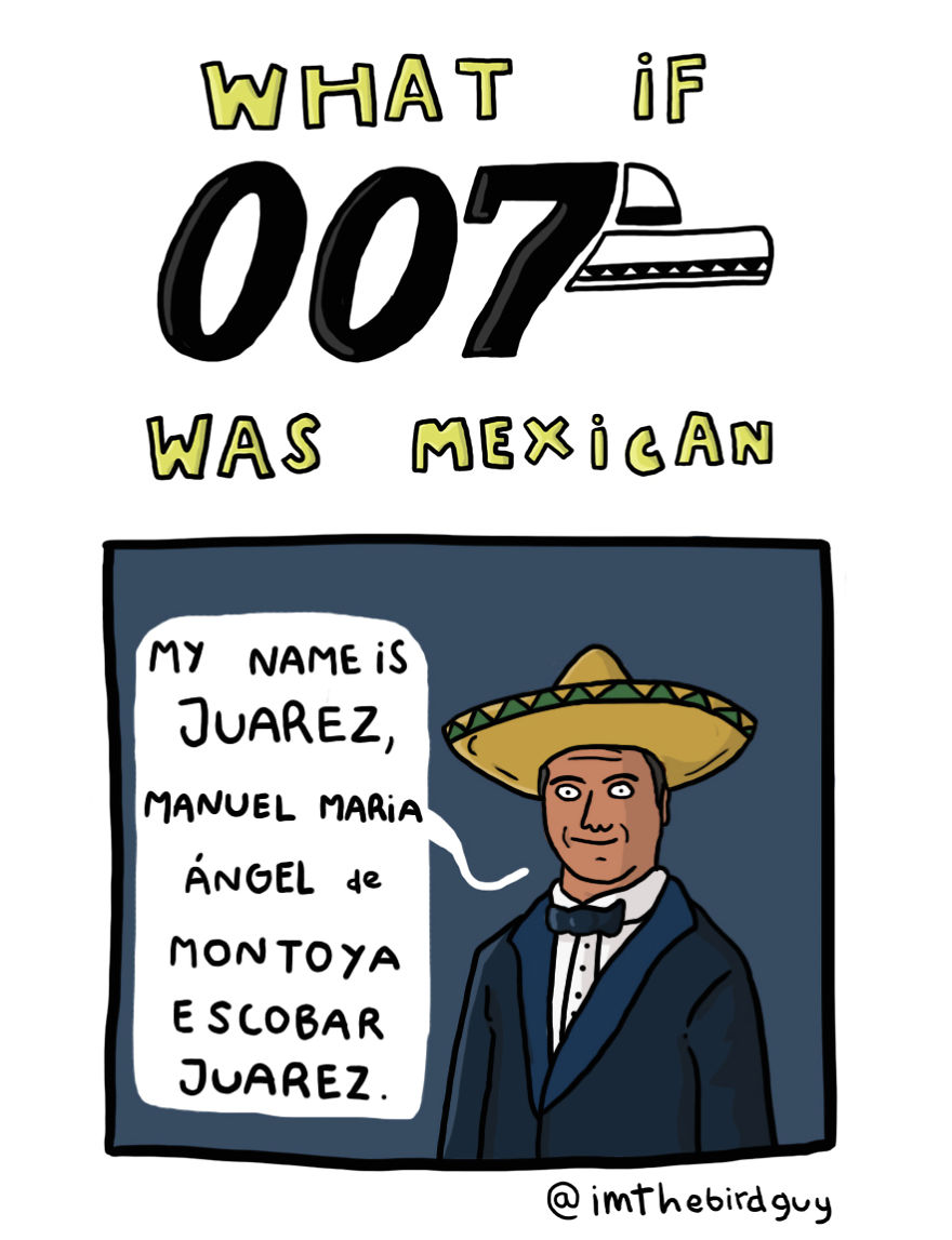 I'm A 19 Years Old Guy From Portugal And I Make Webcomics