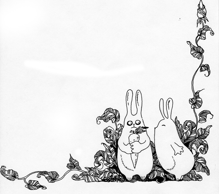 Chronicles Of One Rabbit Family.
