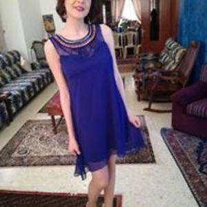 Layal Halawi