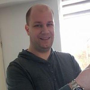Paul Scheermeijer