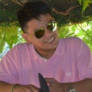 Raymond Castro