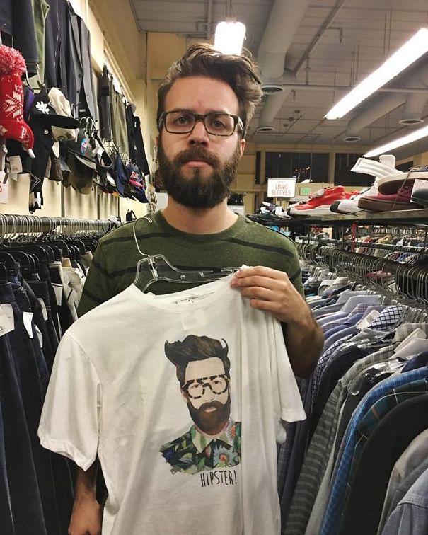 Thrift Shop Score