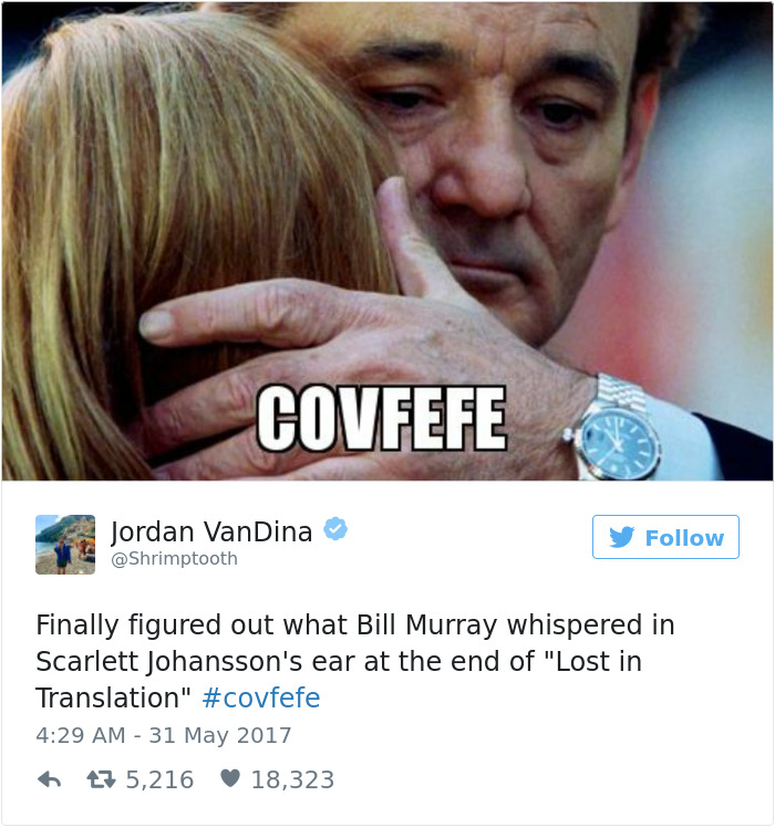 Xx+ Of The Funniest Reactions To Donald Trump's Mysterious