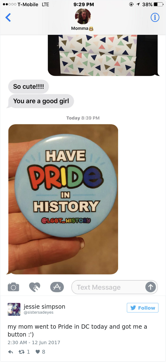 Supportive Lgbt Parents
