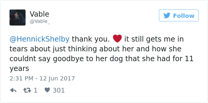This Girl Just Smuggled Her Grandmother's Dog Into Hospital, And People Can't Handle It