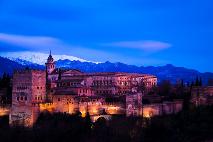 Granada – The Place Is An Absolute Must-See In Spain