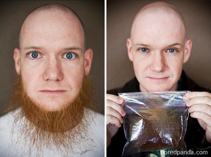 El fin de las barbas