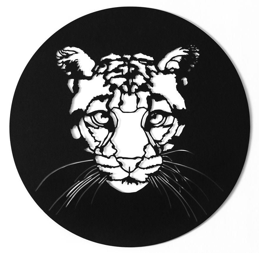 Formosan Clouded Leopard (Extinct)