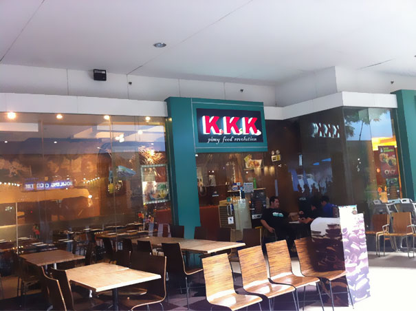 Worst Restaurant Name Of All Time?