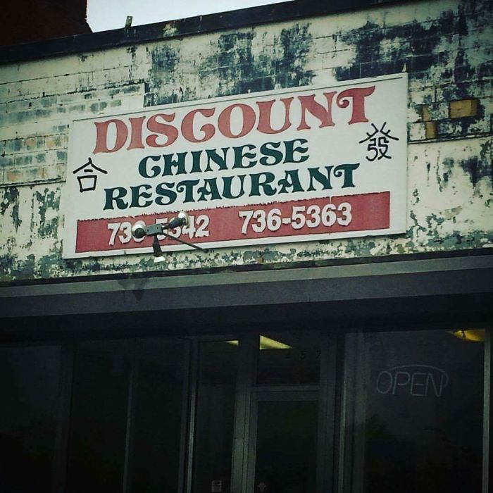 It's Actually The Restaurant That You Get A Deal On