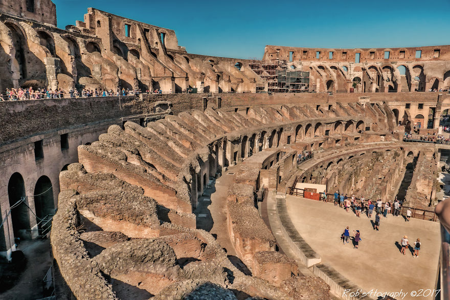 What Can You Expect To See In Rome