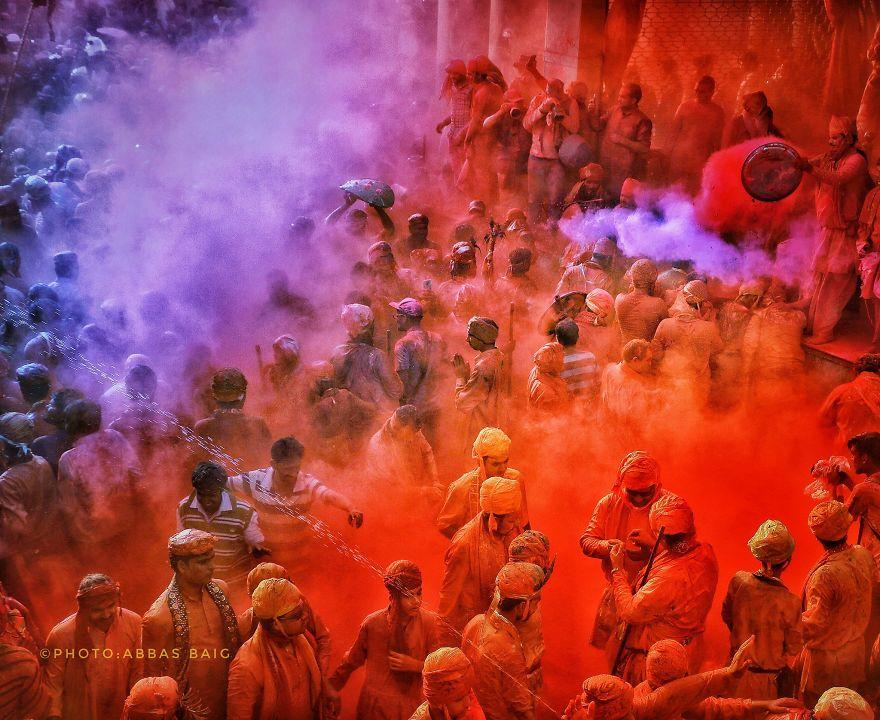 Rang Yudh (Battle Of Colors)