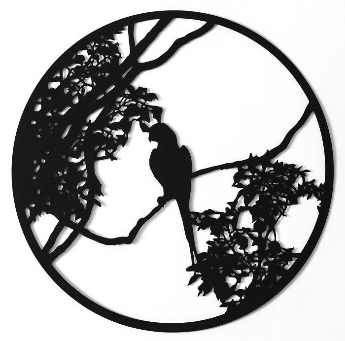 Seychelles Parakeet (Extinct)