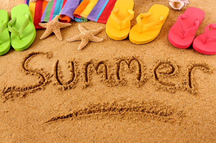 Tell Me And Other People What You Are Doing This Summer!