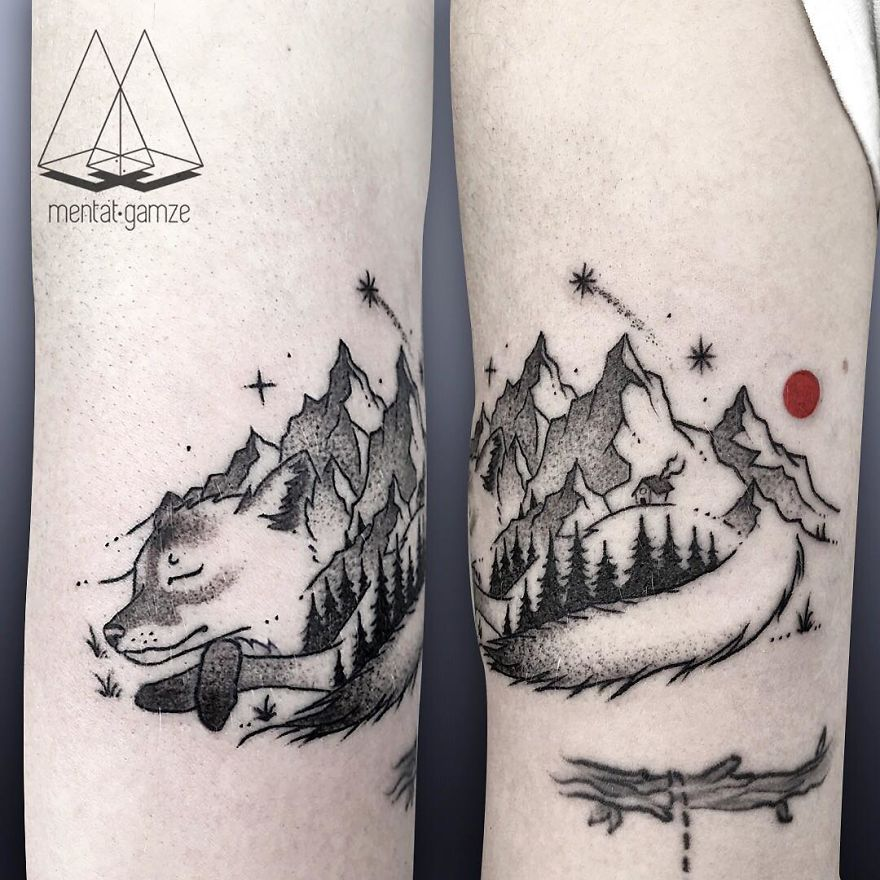 how to become a tattoo artist in oregon