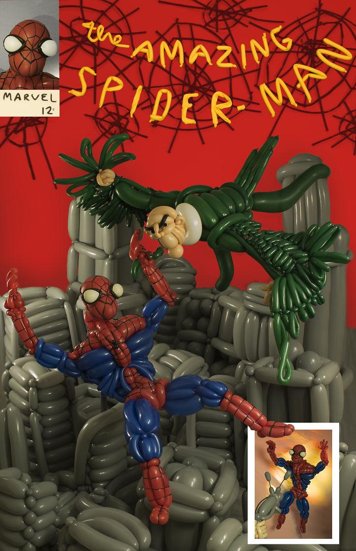 Amazing Spider-man, Vol. 1, #2