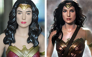 Artist Repaints Mass-Produced Dolls To Make Them Look More Realistic, And The Result Is Amazing