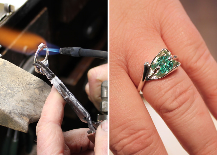 Jewelry 101: Nothing Is As It Seems