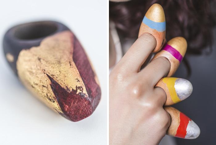 Ah Miniatures: We Create Unique Geometric Jewelry