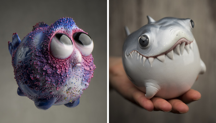 Hemos descubierto nuevas especies oceánicas