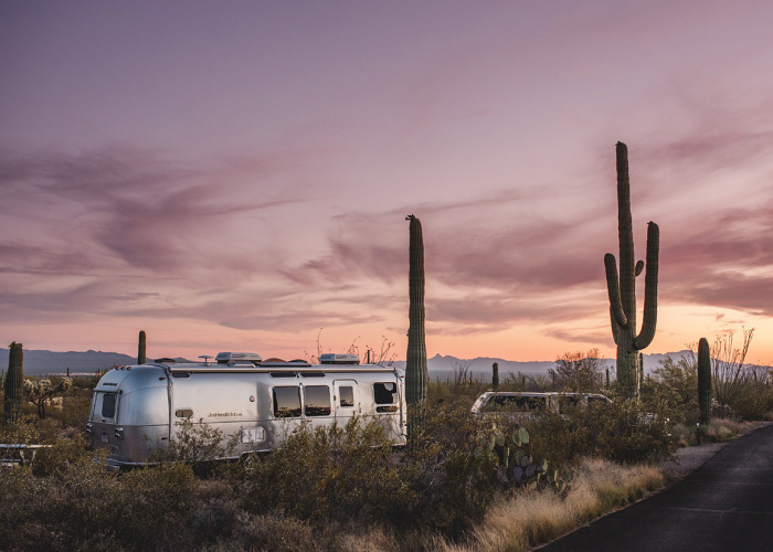 I Sold Everything, Bought An Airstream And Travel America With My Family Indefinitely (Part 2)