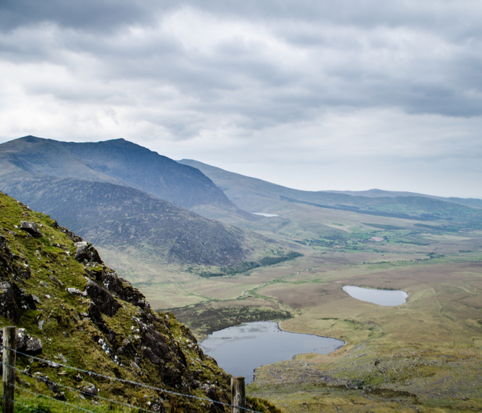 Irish Landscapes That Keep Me Climbing Mountains And Exploring My Homeland
