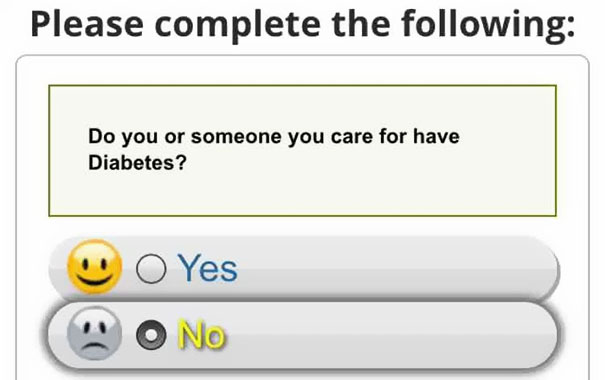 Thats Sad You Don't Have Diabetes