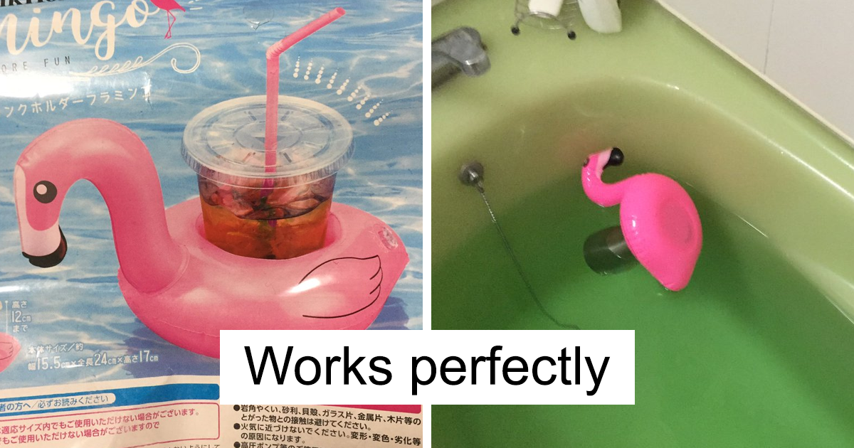 """10+ Of The Worst Design Fails By """"Crappy Design"""" (New Pics)"""