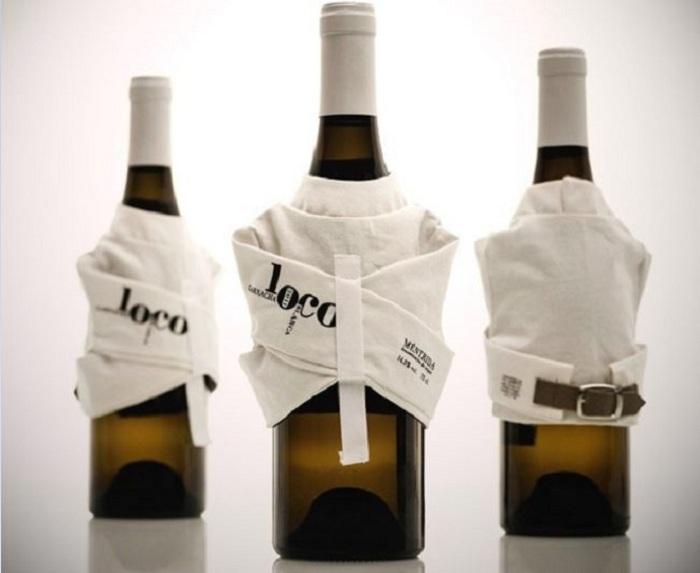 Loco - Mad Wine