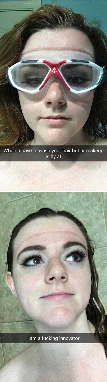 Makeup Protector