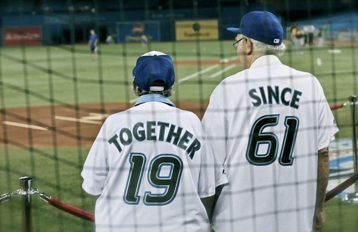 Juntos desde 1961