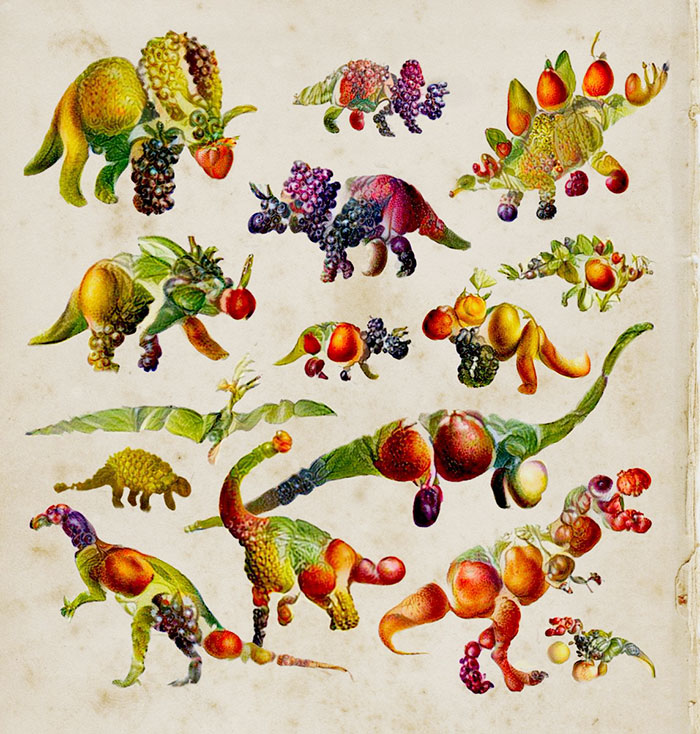 dinosaur-flowers-fruits-vegetables-artificial-intelligence-art-chris-rodley-10