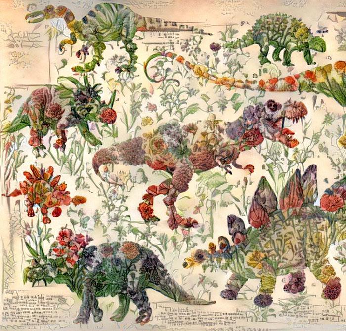 dinosaur-flowers-fruits-vegetables-artificial-intelligence-art-chris-rodley-13
