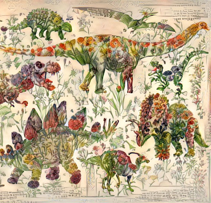 dinosaur-flowers-fruits-vegetables-artificial-intelligence-art-chris-rodley-14