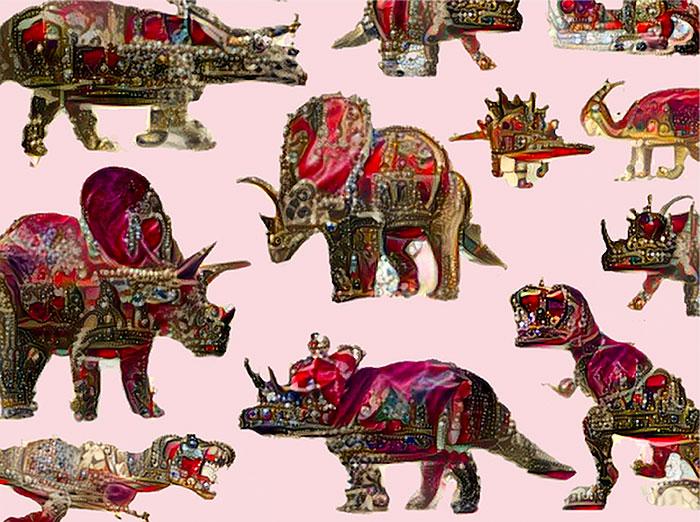 dinosaur-flowers-fruits-vegetables-artificial-intelligence-art-chris-rodley-16