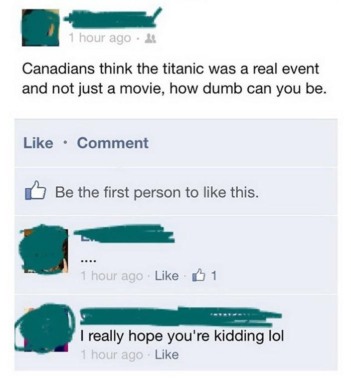 This Dumb