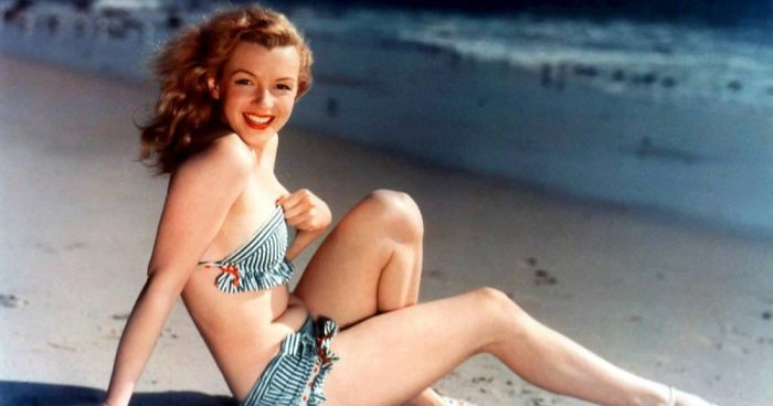 823a33f011 46 Rare Marilyn Monroe Photos Reveal Her Life Before She Was Famous ...