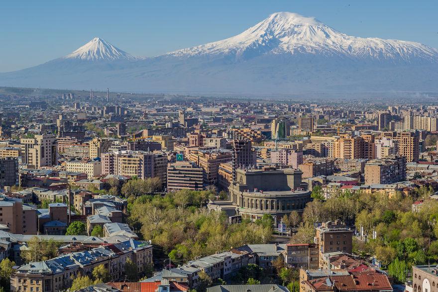 Yerevan, Armenia