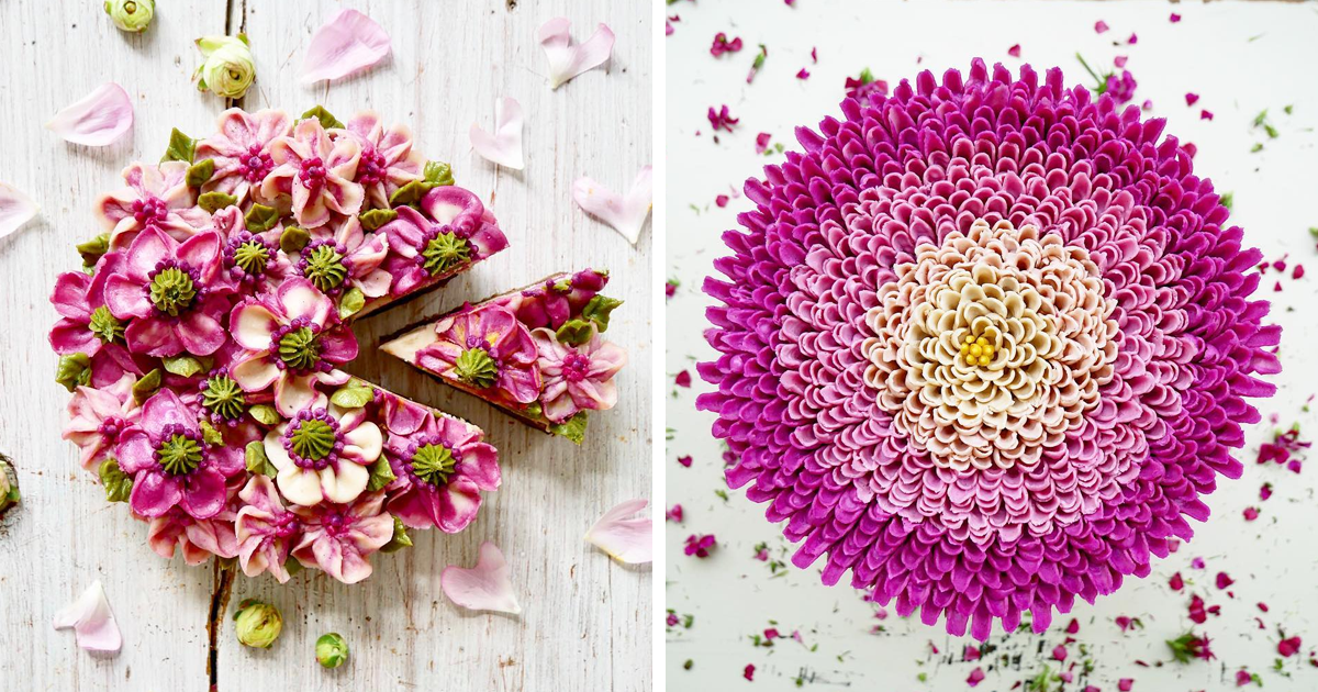 This German Confectioner Makes The Most Beautiful Raw