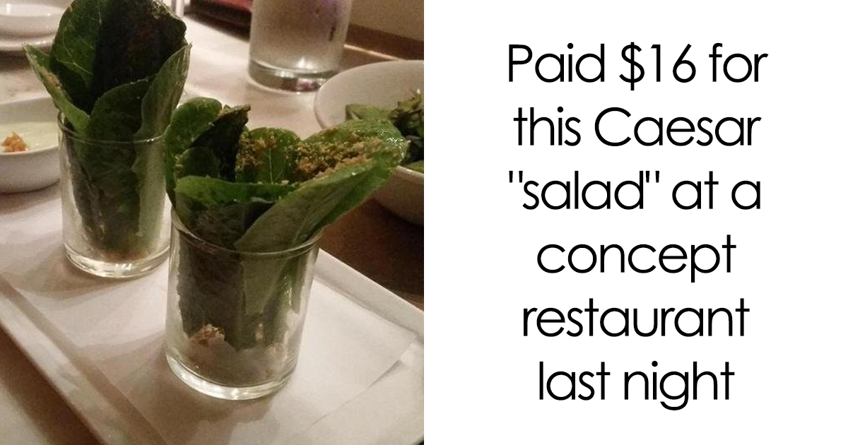 10+ Epic Bar And Restaurant Fails