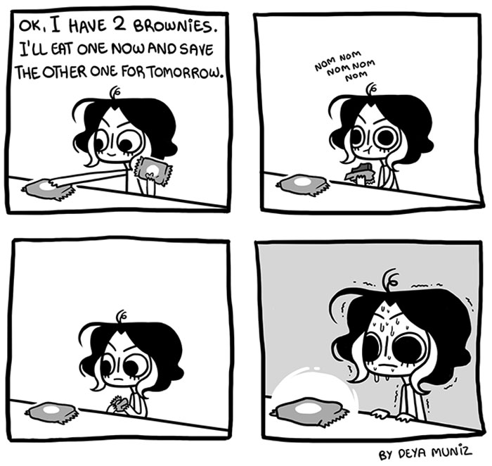 10+ Hilarious Food Comics That Will Make You Laugh So Hard ...