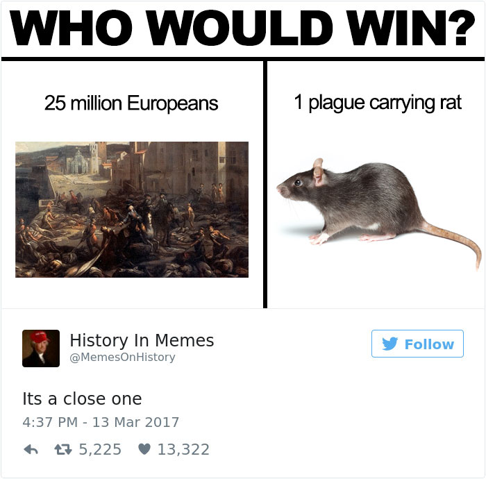 Funny Meme Photo : Hilarious history memes that should be shown in