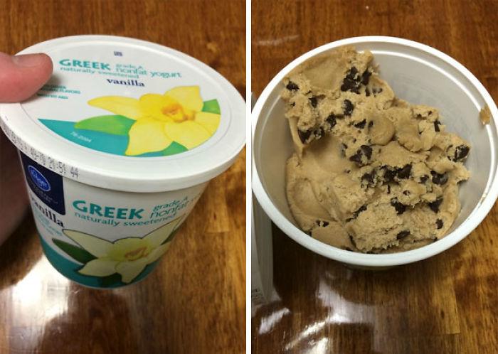 My Wife Hates Greek Yogurt