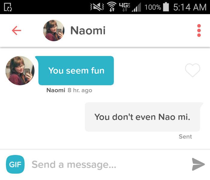 I'm Sooo Fun