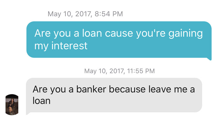 10+ Brilliant Tinder Puns That Totally Deserve A Date, But Don't Always Work As Expected